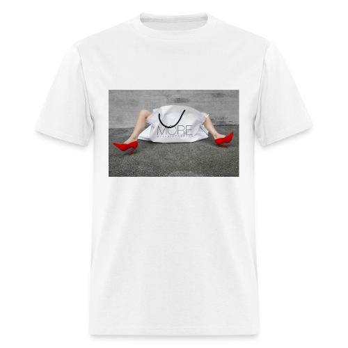 Lady Bag - Men's T-Shirt
