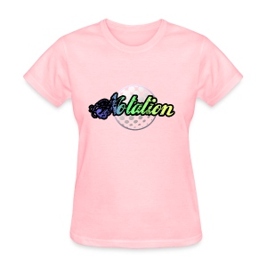 Notation Women's Basic Tee - Women's T-Shirt