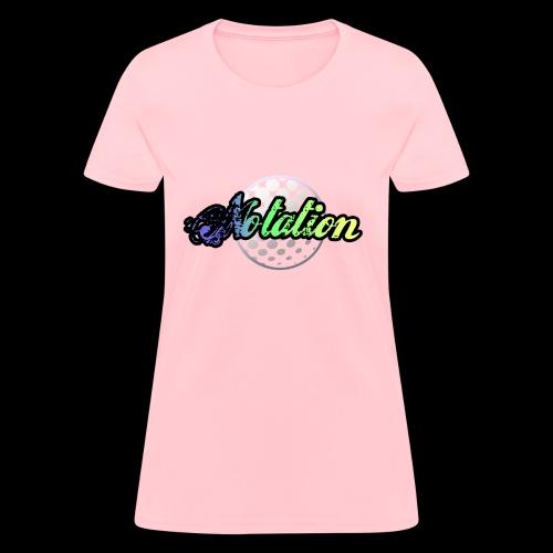 Notation Women's Basic Tee - Women's T-Shirt