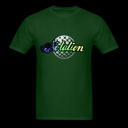 Notation Men's Basic Tee - Men's T-Shirt