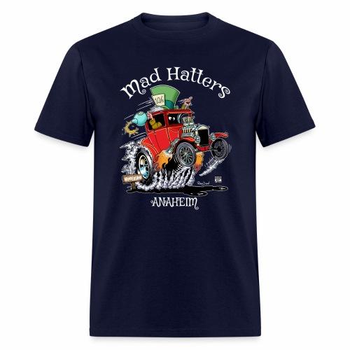 Mad Hatters - Men's T-Shirt