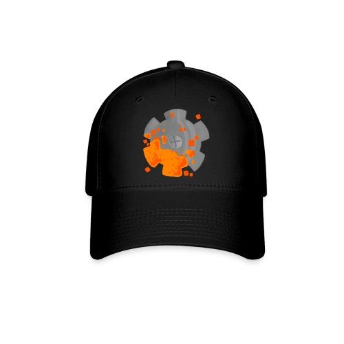 PixelRustMuzic Cap - Baseball Cap