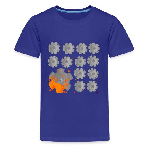 PixelRustMuzic Children's Tee - Kids' Premium T-Shirt