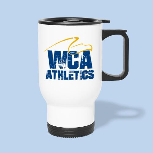 WCA Athletics Travel Mug - Travel Mug