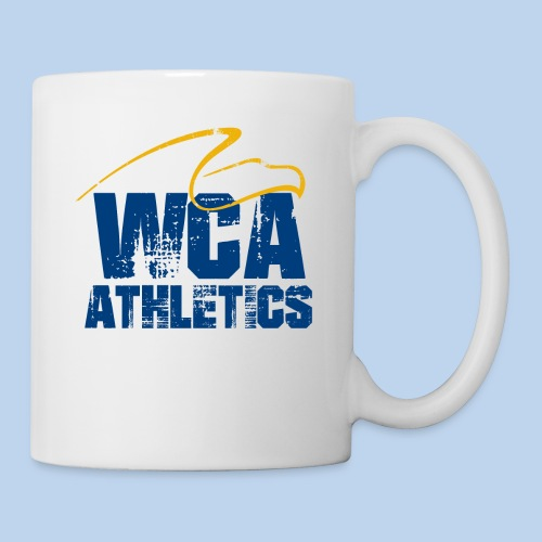 WCA Athletics Mug - Coffee/Tea Mug