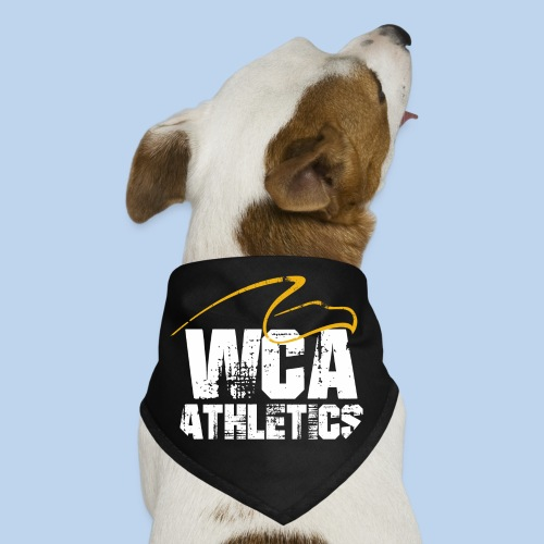 WCA Athletics Travel Mug - Dog Bandana