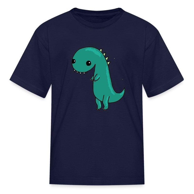 Cute T-Rex T-Shirt | KT Designs