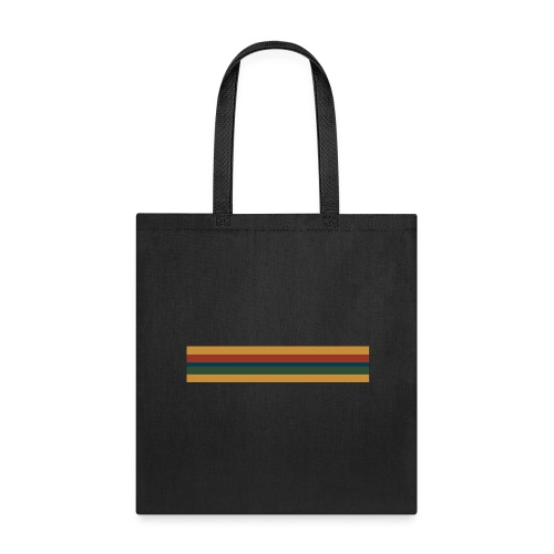 Doctor Who 13th Doctor Stripe - Tote Bag