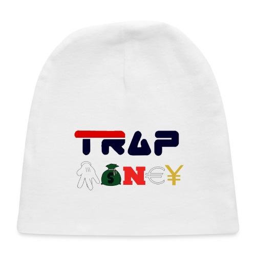 Trap Money baby Caps - Baby Cap