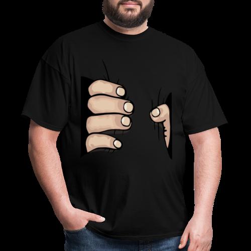 Instant Weightloss - Mens Cotton Tee - Men's T-Shirt