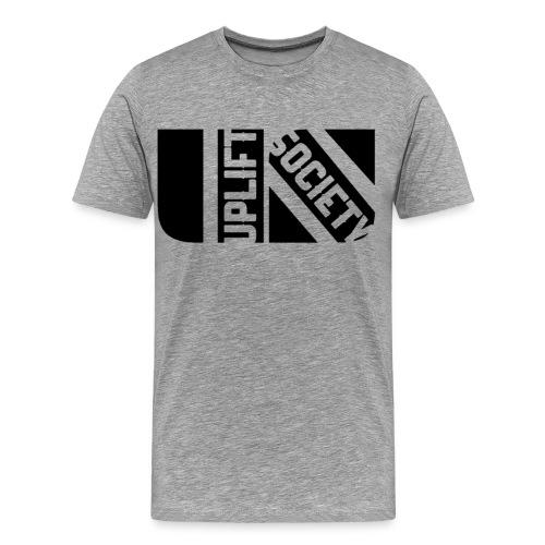 UPLIFT SOCIETY - Men's Premium T-Shirt
