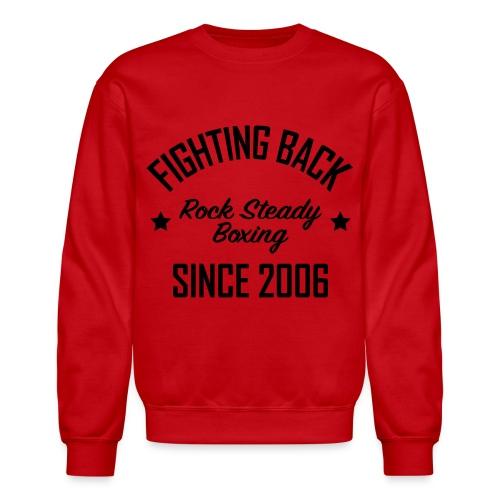 RSB Crewneck Stars  - Crewneck Sweatshirt
