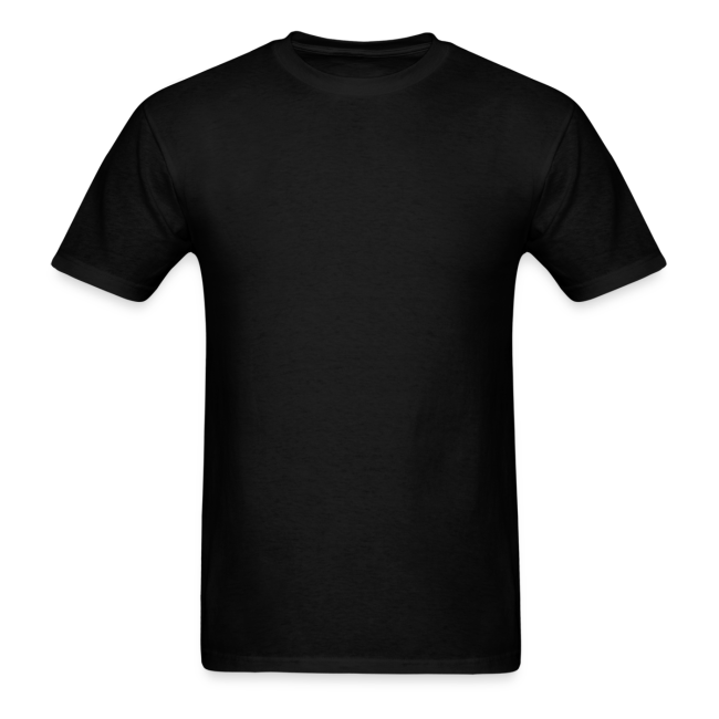 Men's T Back CanFlagWinglean