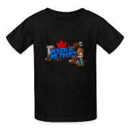 Kids' Shirts ~ Kids' T-Shirt ~ Benja Kids T-Shirt