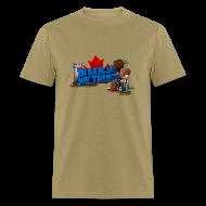 T-Shirts ~ Men's T-Shirt ~ Benja T-Shirt (M)