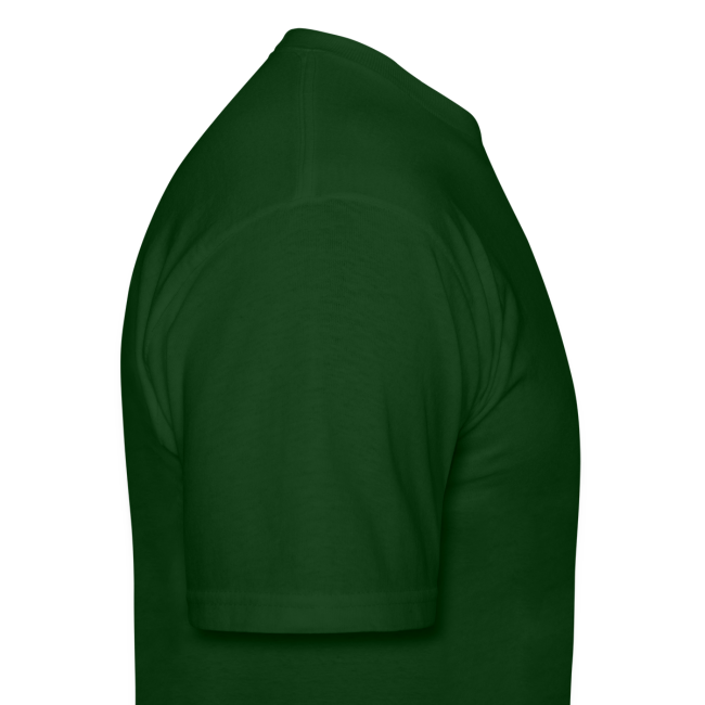 Men's T Front CanFlagWinglean