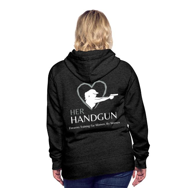 Women's Premium Hoodie - With YOUR Name!