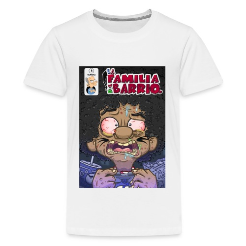 Kids' Premium T-Shirt - Comic de LFDB