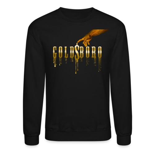 Goldsboro Touch - Crewneck Sweatshirt