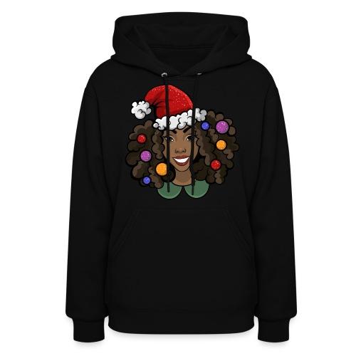 Merry Fro Christmas - Women's Hoodie