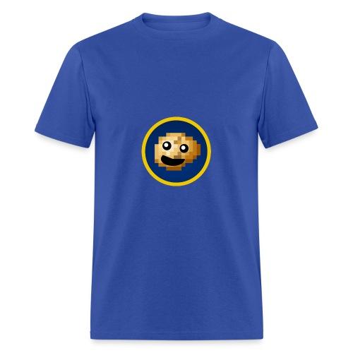 Potato Productions Logo T-Shirt (Mens) - Men's T-Shirt