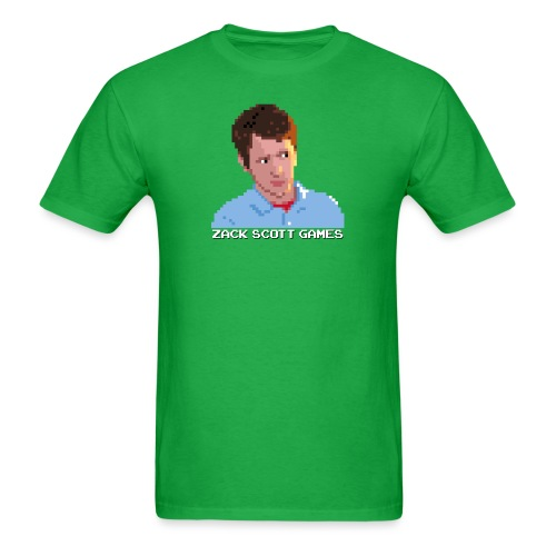 ZackScottGames Classic - Men's T-Shirt