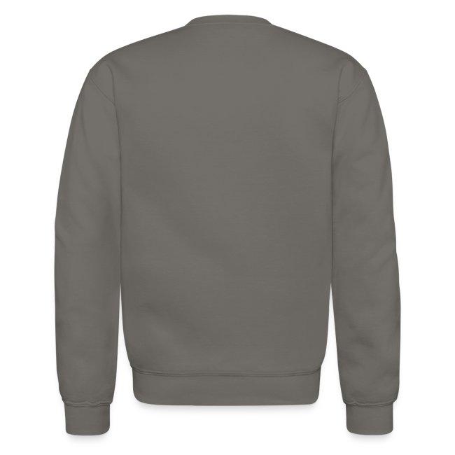 End Him Rightly - Crewneck Sweatshirt