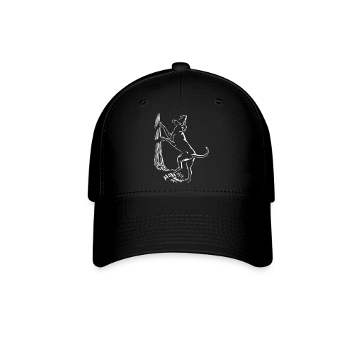 Hunting Dog Caps Hound Dog Art Baseball Caps - Baseball Cap