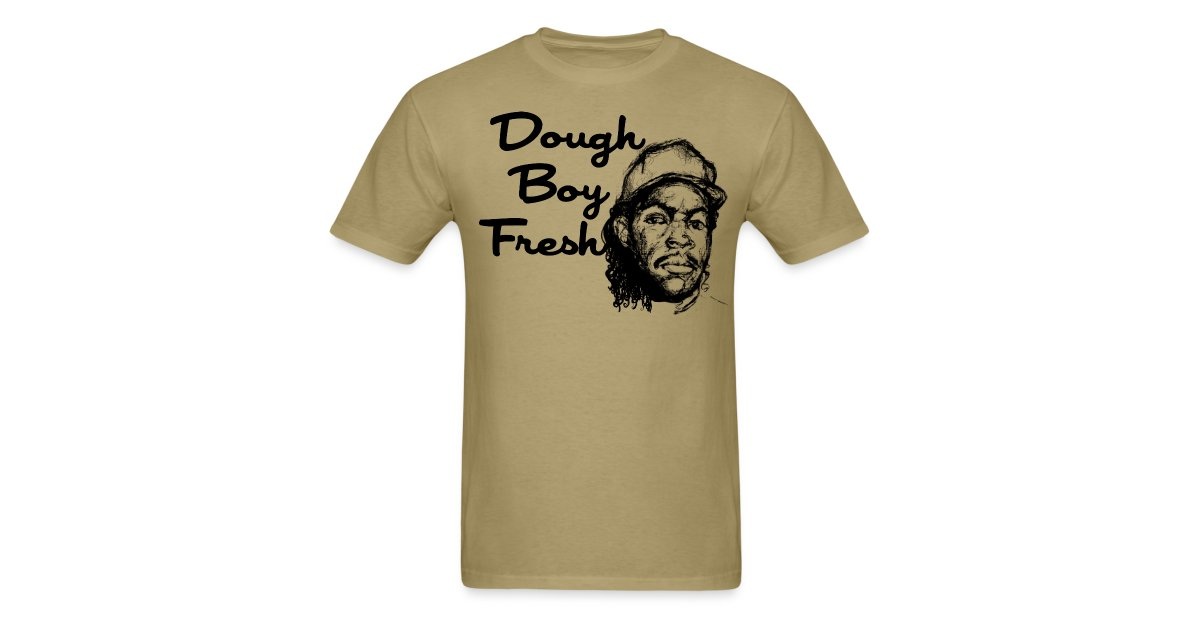Alltattedup Shop Dough Boy Fresh T Shirt Mens T Shirt