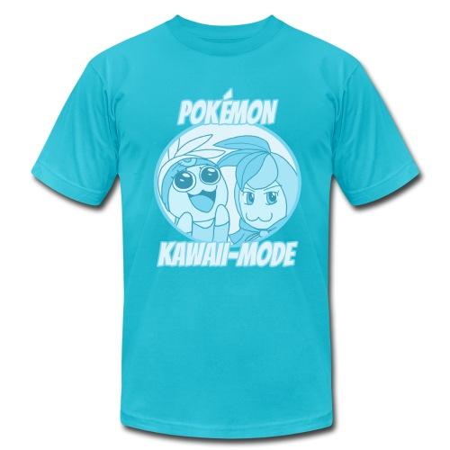 Kawaii Men's American Apparel T - Men's Fine Jersey T-Shirt