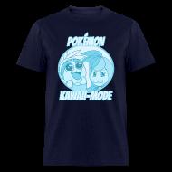 T-Shirts ~ Men's T-Shirt ~ Kawaii Men's T