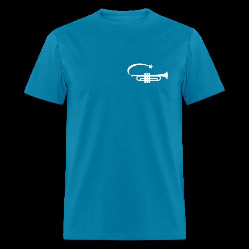 Hold On, You Matter T-Shirt - Men's T-Shirt