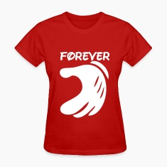 forever Women's T-Shirts