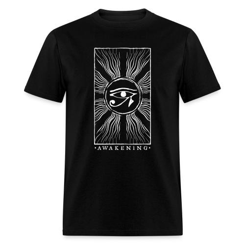 The Eye of Horus - Men's T-Shirt