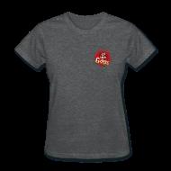 Women's T-Shirts ~ Women's T-Shirt ~ Just For Laughs Women's T Gags Crew Shirt!