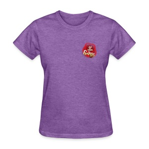 Just For Laughs Women's T Gags Crew Shirt! - Women's T-Shirt