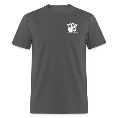 Mens WGH T - Men's T-Shirt