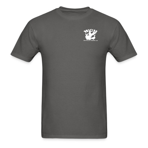 Mens WGH T - Men's T-Shirt