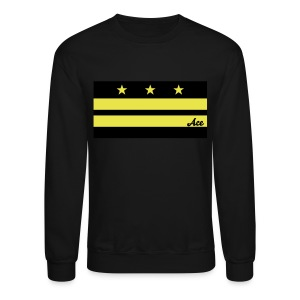 D Harry - Crewneck Sweatshirt