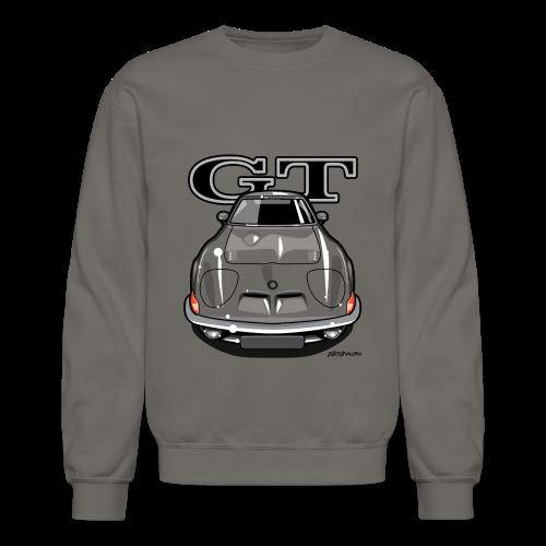 Blitz GT Front - Crewneck Sweatshirt