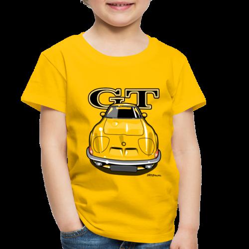 Blitz GT Front - Toddler Premium T-Shirt