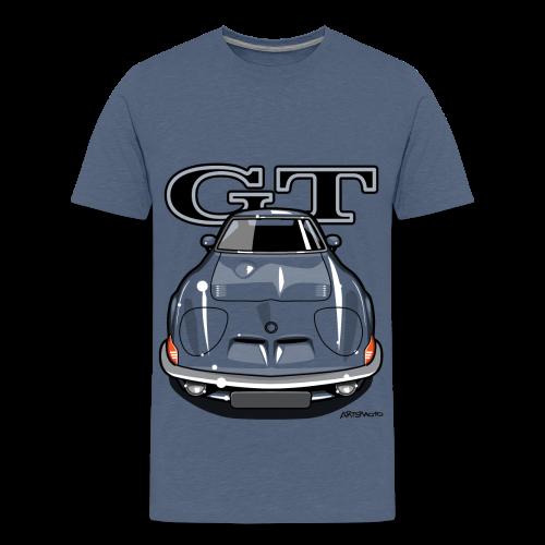 Blitz GT Front - Kids' Premium T-Shirt