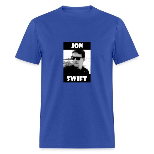 mens profile shirt all colors - Men's T-Shirt