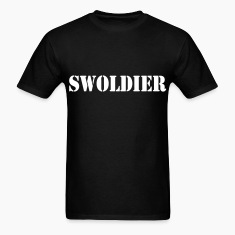 SWOLDIER T-Shirts