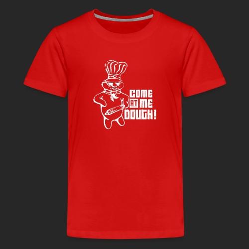 Come at me Dough! - Kids' Premium T-Shirt