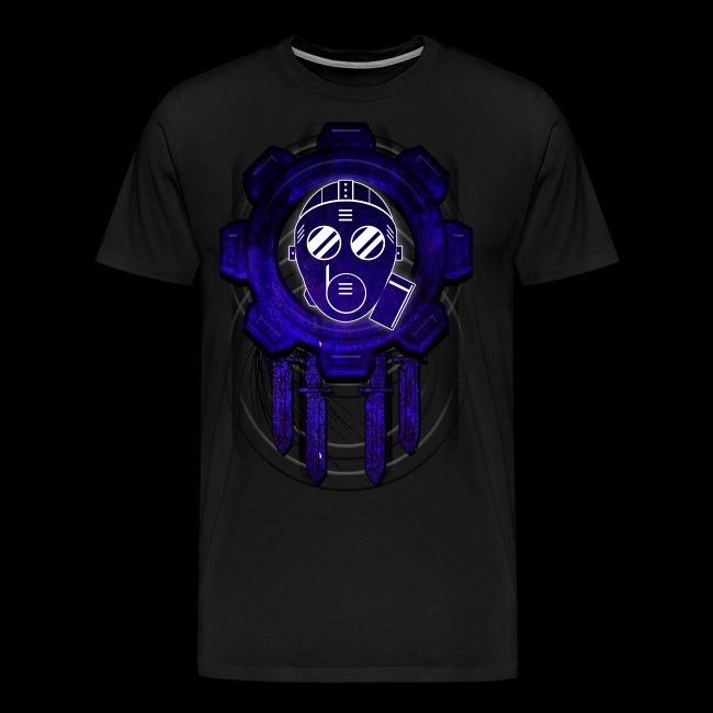 Rubberman Gear - Blue