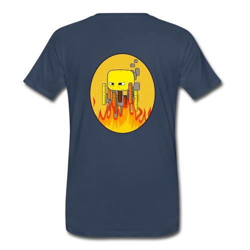 BB Stamp - Men's Premium T-Shirt