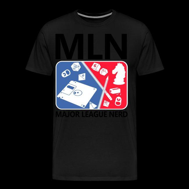 Major League Nerd