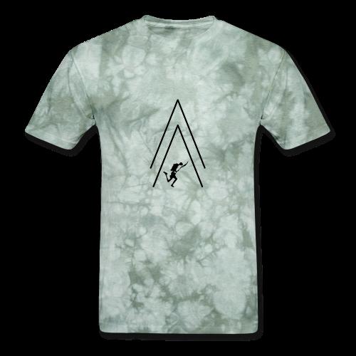 Front/Back AA - Men's T-Shirt