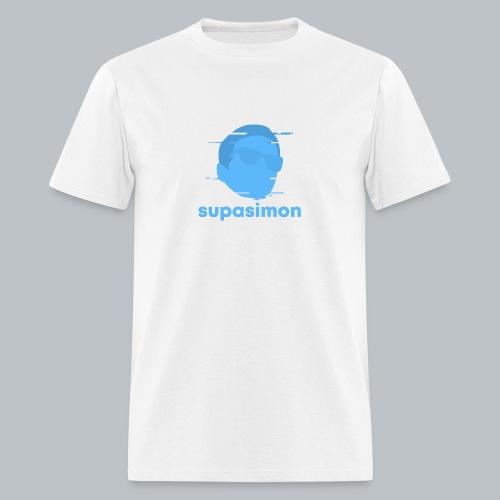 SupaSimon Mixed Shirt - Men's T-Shirt